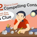 Having trouble coming up with ideas on creating content for your blog or website?