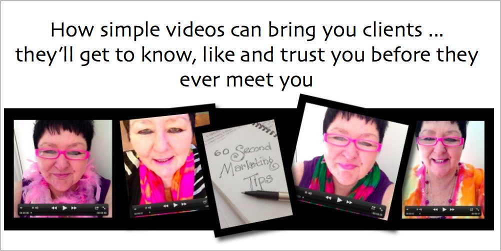 How simple videos can bring you clients