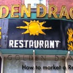 How to market a restaurant?