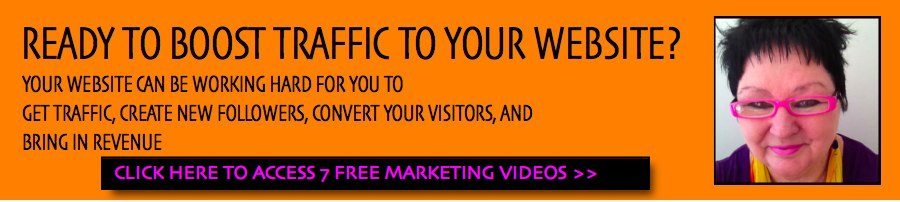 7 Free Marketing Videos -- How To Video Training