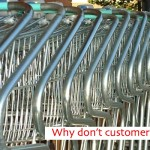 Podcast 005 – Why don't customers show up?